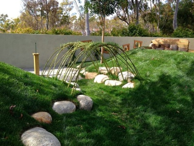 Himama benefits of natural playgrounds for child development - Natural playgrounds for children ...