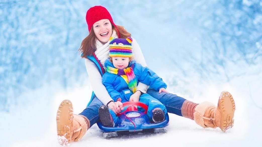 Header_mom-and-child-go-sledding