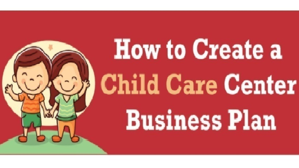 HiMama How To Create A Child Care Center Business Plan - Child care business plan template