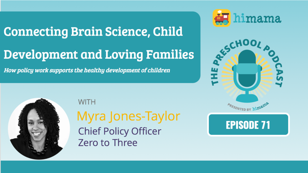 connecting brain science child development and loving families